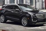 Cadillac thăng hoa nhờ thị trường Trung Quốc