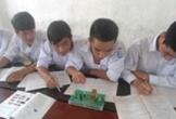 Môn Công nghệ thúc đẩy giáo dục STEM ở phổ thông