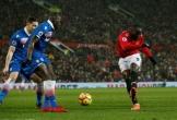 Man Utd thắng đậm, rút ngắn còn 12 điểm tới Man City