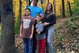 Bỏ ra 250 đô la để nhận về bộ ảnh chụp gia đình không thể