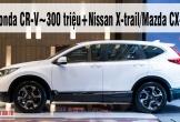 Mazda CX-5 mới giá dưới 1 tỷ và cú