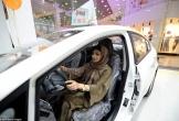Đại lý độc quyền xe hơi cho phụ nữ đầu tiên đã được mở tại Ả Rập Xê-út