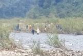 Phát hiện thi thể bé trai mất tích ở xã biên giới