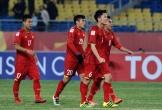 """HLV Lê Thụy Hải: """"U23 Việt Nam nên thủ hòa Syria, đừng cố thắng mà thua"""""""