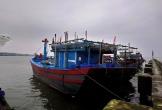 1 xã biển đóng mới 42 tàu cá công suất lớn