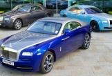 Thiếu Phantom, hãng Rolls-Royce có điêu đứng?