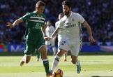 Trận chiến định số phận của HLV Zidane với Real Madrid