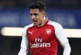 MU đạt thỏa thuận chiêu mộ Alexis Sanchez