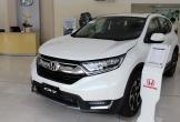 Đại lý Honda buộc khách hàng mua CR-V lắp phụ kiện 50 triệu
