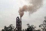 Khói bụi từ Nhà máy xi măng Vạn Ninh ở Quảng Bình gây ô nhiễm nặng
