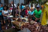 Venezuela siêu lạm phát 440%, tiền mất hoàn toàn giá trị