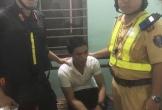"""Ma túy """"phản chủ"""" khiến kẻ trộm bị bắt gọn sau vài giờ gây án"""