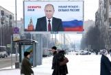 Tổng thống Putin nhận gấp 5 lần chữ ký ủng hộ cần để tranh cử