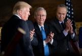 Mỹ chính thức đóng cửa chính phủ, Nhà Trắng nói gì?