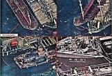 Nhật Bản nghi ngờ Triều Tiên lén nhập dầu lậu