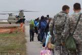 Lo sợ chiến tranh Triều Tiên, Anh lên kế hoạch sơ tán dân khỏi Hàn Quốc