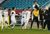 U23 Việt Nam đánh bại Qatar, cả núi tiền thưởng cũng xứng đáng