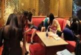 Vụ 9 nữ tiếp viên thoát y tiếp bia cho khách: Phạt chủ quán 16,5 triệu đồng