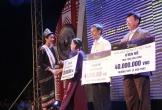 Hoa hậu H'Hen Niê trích 70% tiền thưởng trao học bổng cho học sinh nghèo hiếu học