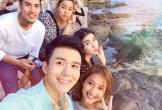 Hotgirl Khả Ngân đang hẹn hò với diễn viên điển trai Hoa ngữ Tôn Vĩ Luân?