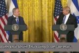 Những khoảnh khắc của Trump trong một năm cầm quyền