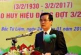Bí thư quận Bắc Từ Liêm làm Chủ tịch Liên minh HTX Hà Nội