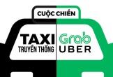 Cuộc chiến taxi và Uber, Grab: Ở Việt Nam, cái mới ra đời bị nhốt ngay vào khung quản, kiểm