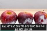 Nước nóng giúp phát hiện táo chứa độc tố