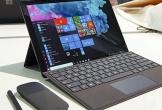 Microsoft đánh bật Acer khỏi top 5 nhà sản xuất PC tại Mỹ