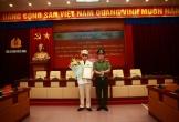 Bộ Công an bổ nhiệm Thủ trưởng Cơ quan Thi hành án hình sự Công an Hải Phòng