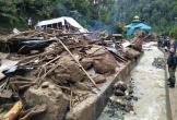 Lũ lụt và lở đất tại Indonesia, ít nhất 21 người thiệt mạng