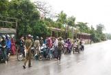 Quảng Bình: Truy bắt kẻ vứt lại lượng ma túy 'khủng' rồi bỏ trốn