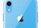 Apple sắp ra vỏ bảo vệ iPhone XR trong suốt