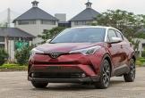 Toyota triệu hồi xe vì lỗi có thể rơi bánh