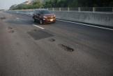 Đề nghị QH làm rõ trách nhiệm để đường cao tốc Đà Nẵng - Quảng Ngãi hư hỏng