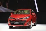 Toyota Việt Nam mang i-ROAD tới VMS 2018