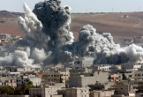 Syria kêu gọi điều tra việc liên minh Mỹ sử dụng vũ khí cấm