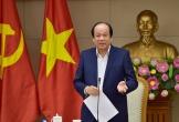 Cắt giấy phép con: 'Không phiên họp nào Thủ tướng không nhắc'