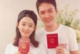 Triệu Lệ Dĩnh xác nhận kết hôn với Phùng Thiệu Phong