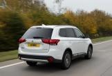 Suzuki và Mitsubishi quay lưng với động cơ diesel