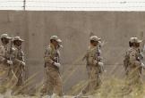14 lính biên phòng Iran bị bắt cóc gần biên giới Pakistan