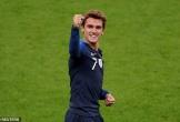 Griezmann tiết lộ bí quyết giúp Pháp lội ngược hạ tuyển Đức