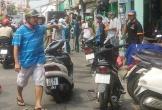 Hàng chục cảnh sát vây bắt nghi can cướp ở Sài Gòn