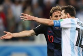 Modric: 'Tôi sẽ không bao giờ là đồng đội của Messi'