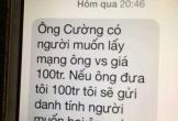 Chánh VP Đoàn ĐBQH Quảng Bình: Không chủ quan trước tin nhắn