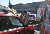 Tấn công khủng bố đẫm máu ở Crimea: 20 người thiệt mạng, nghi phạm đã tự sát