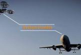 Điều gì xảy ra khi drone va chạm với máy bay?