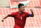 Thủ quân U19 Việt Nam bị đứt dây chằng, sớm chia tay giải châu Á