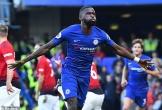 Barkley ghi bàn phút 96, Chelsea chia điểm kịch tính với MU