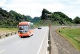 Báo cáo Quốc hội tiến độ dự án đường Hồ Chí Minh